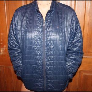 Tommy Hilfiger Light Weight Puffer Jacket